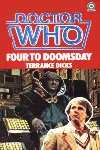 Four To Doomsday cover