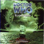 Doctor Who Bloodtide cover image