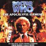 Doctor Who Dalek Empire: The Apocalypse Element cover image
