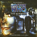Doctor Who The Wormery cover image