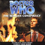 Doctor Who The Marian Conspiracy cover image