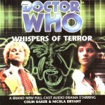 Doctor Who Whispers Of Terror cover image