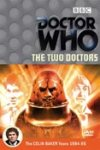 The Two Doctors cover
