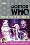 Revelation Of The Daleks cover
