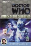 Attack Of The Cybermen cover