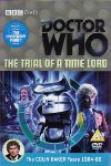 The Trial Of A Time Lord: The Mysterious Planet cover