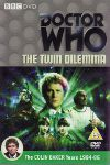 The Twin Dilemma cover