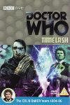 Timelash cover