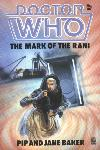 Mark Of The Rani cover