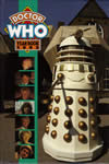Doctor Who Yearbook 1993 cover