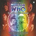 Doctor Who Bang-Bang-A-Boom! cover image