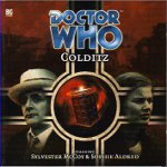 Doctor Who Colditz cover image