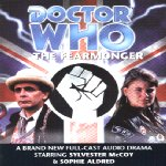 Doctor Who The Fearmonger cover image