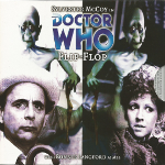 Doctor Who Flip-Flop cover image
