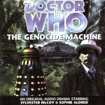Doctor Who Dalek Empire: The Genocide Machine cover image