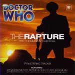 Doctor Who The Rapture cover image