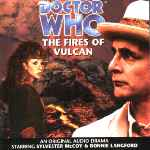 Doctor Who The Fires Of Vulcan cover image