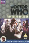 Paradise Towers cover