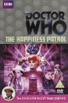 The Happiness Patrol cover