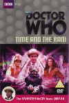 Time And The Rani cover