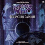 Doctor Who Embrace The Darkness cover image