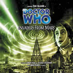 Doctor Who Invaders From Mars cover image