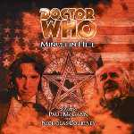 Doctor Who Minuet In Hell cover image
