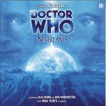 Doctor Who Neverland cover image