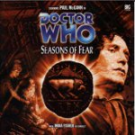 Doctor Who Seasons Of Fear cover image