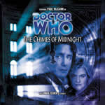 Doctor Who The Chimes Of Midnight cover image