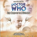 Doctor Who The Creed Of The Kromon cover image