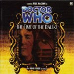 Doctor Who The Time Of The Daleks cover image