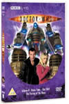 Series 1 - Volume 4 cover