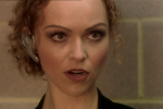 Diana Goddard. Click here to return to the characters index