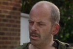 Sergeant Paterson. Click here to return to the characters index