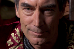 Rassilon. Click here to return to the characters index