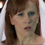 Catherine Tate as Donna Noble