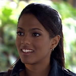 Freema Agyeman as Doctor Martha Jones