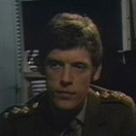Richard Franklin as Captain Mike Yates