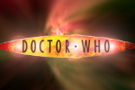 Tenth Doctor Who Logo