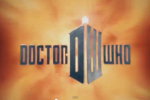 Eleventh Doctor Who Logo
