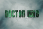 Sixteenth Doctor Who Logo