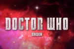 Seventeenth Doctor Who Logo
