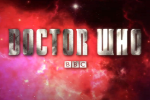 Eighteenth Doctor Who Logo