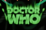 Third Doctor Who Logo