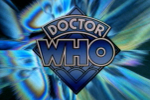 Fourth Doctor Who Logo