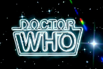 Fifth Doctor Who Logo