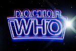 Sixth Doctor Who Logo