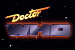 Seventh Doctor Who Logo