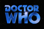 Eighth Doctor Who Logo